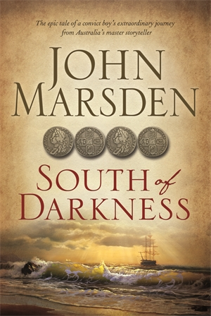 South of Darkness